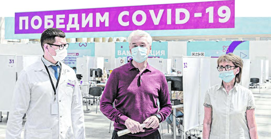 Ковидом болеет молодежь без хронических диагнозов